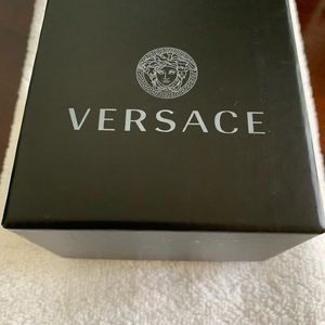 VERSACE RING NEW IN BOX